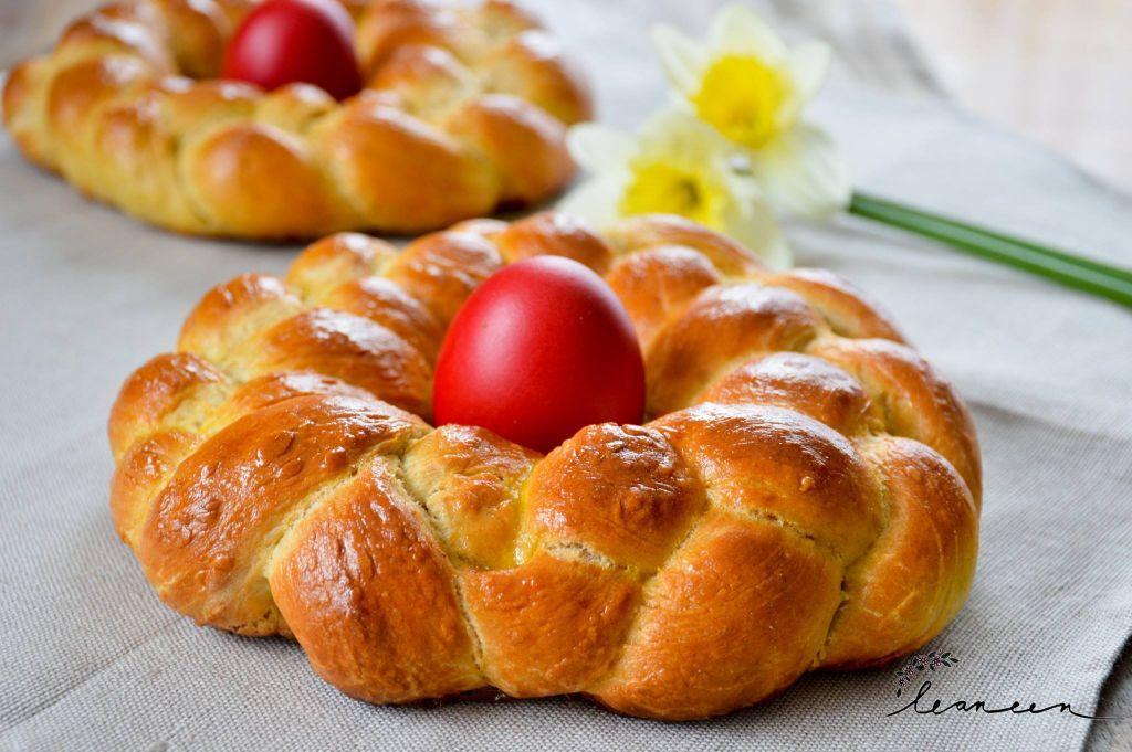Velikonočni kolački