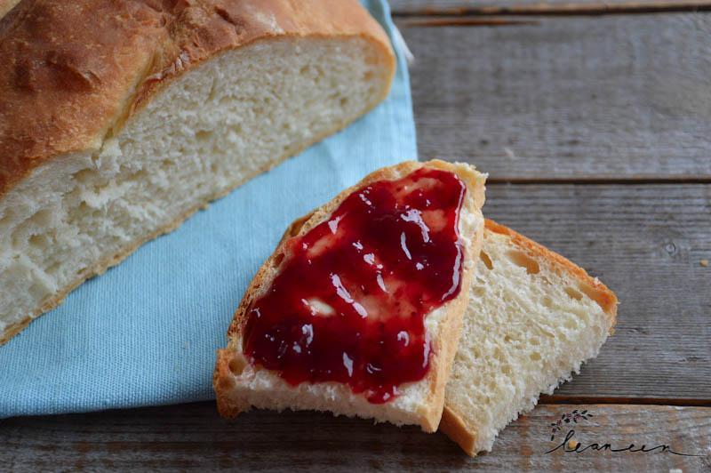 Babičin kruh
