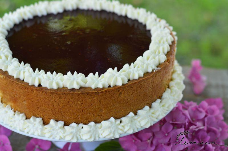 Mileram torta