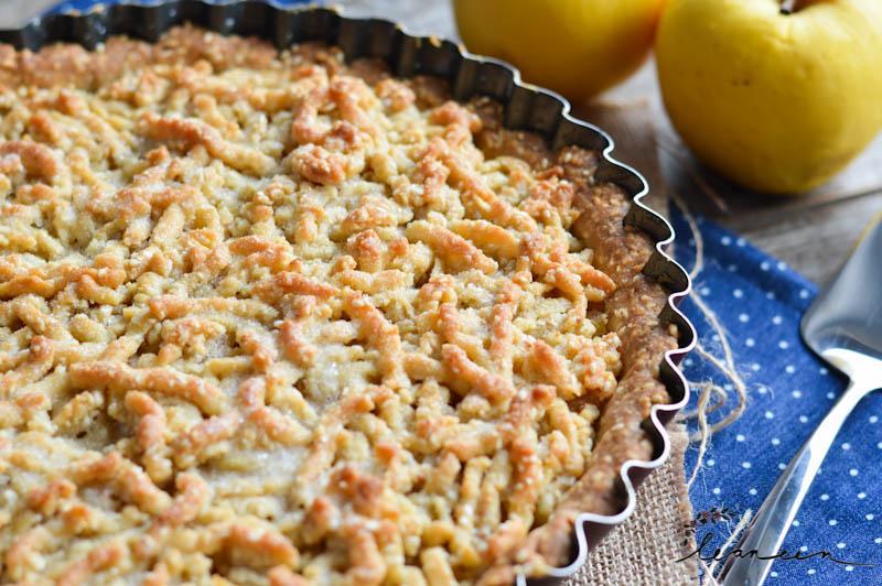 Zvezdina jabolčna pita