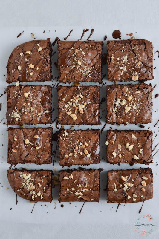 Čokoladni browniji