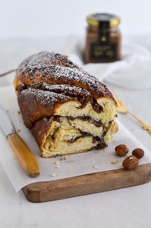 Čokoladna babka