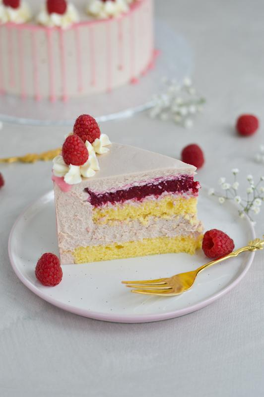 Ruby torta