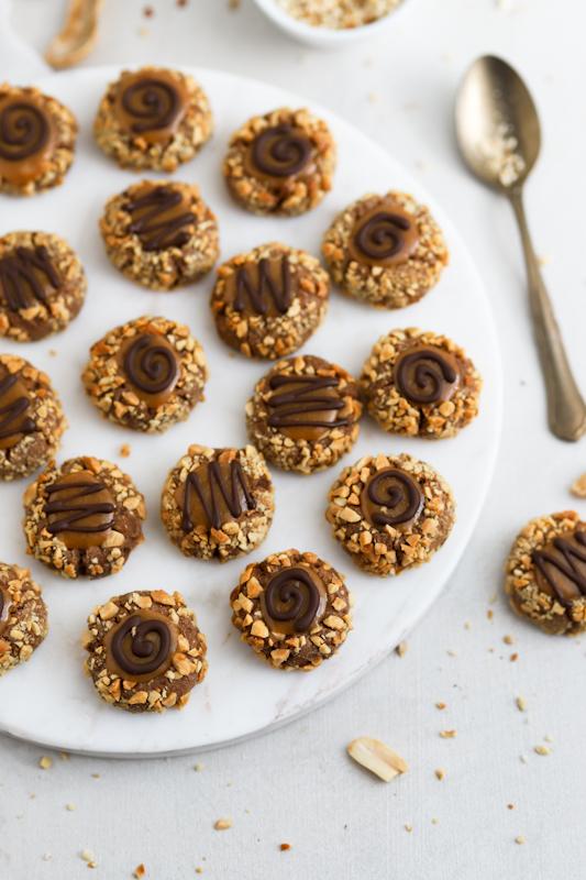 Snickers piškoti