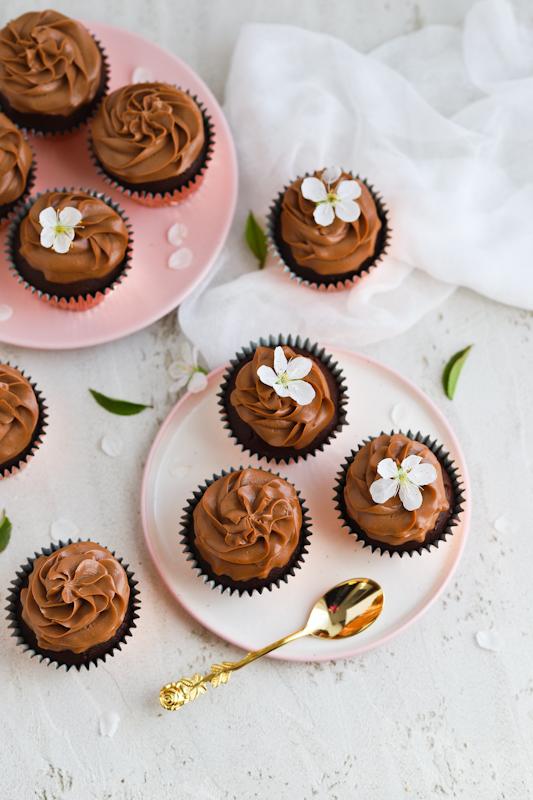 Ekstra čokoladni muffini