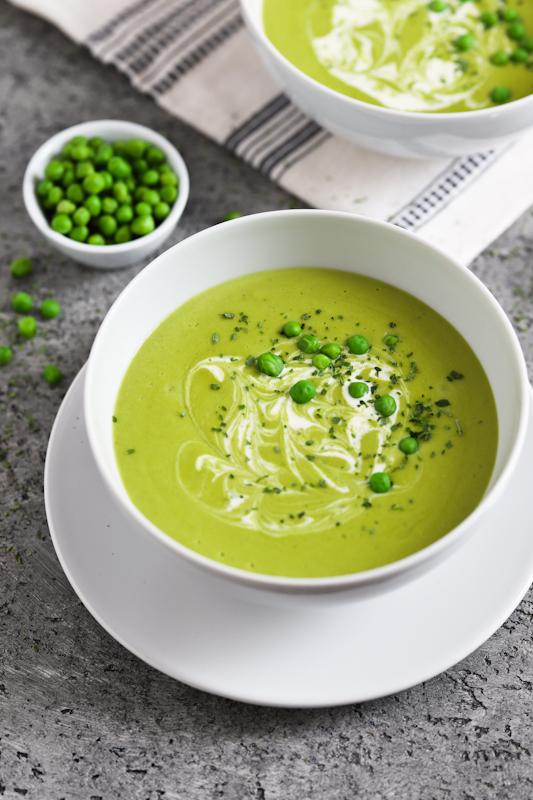 Kremna grahova juha