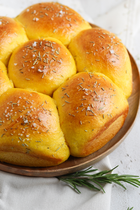 Bučni kruh