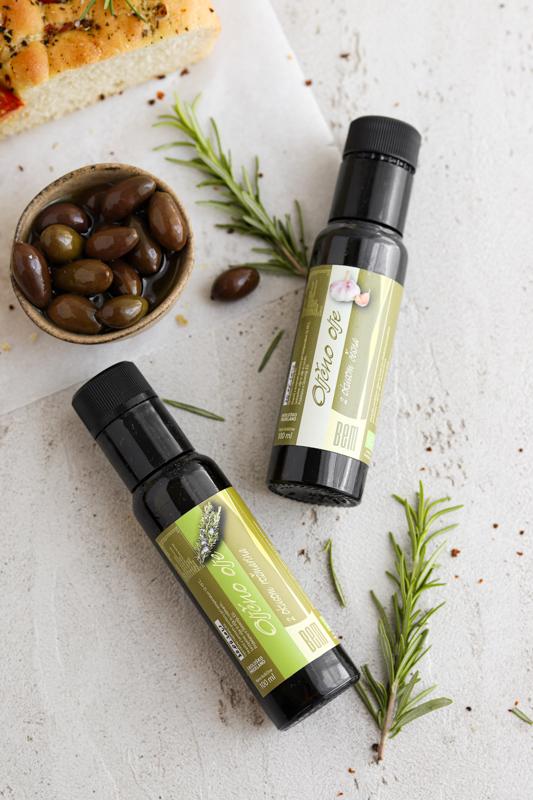 Ekstra deviško oljčno olje BEM