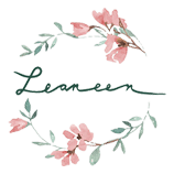 Leaneen logo