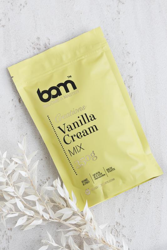 Vaniljeva krema