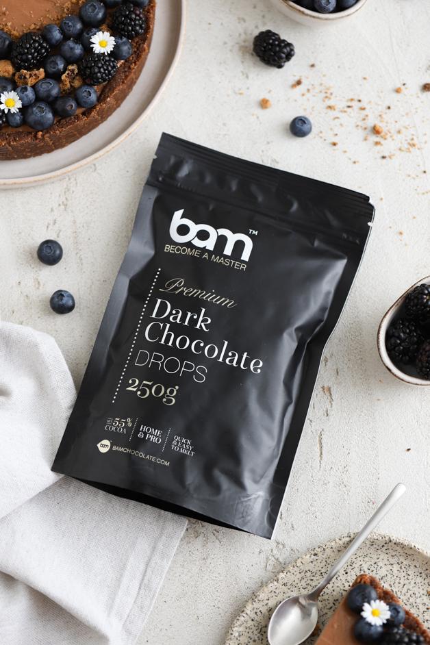BAM čokolada