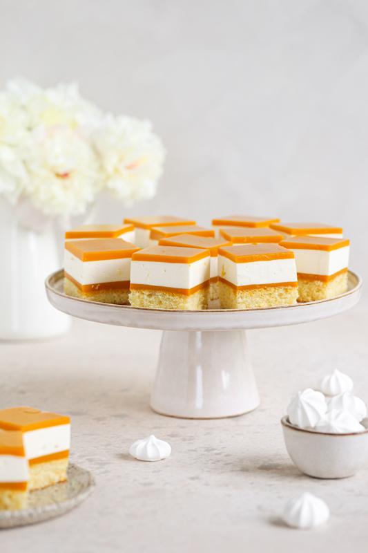 Osvežilne mango rezine Leaneen recept