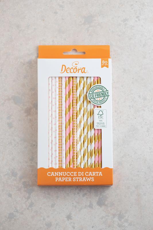 Papirnate slamice za cakepopse